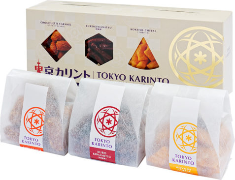 TOKYO KARINTO